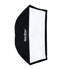 Godox 60x60cm Softbox with TL-4 Light Bulb Holder