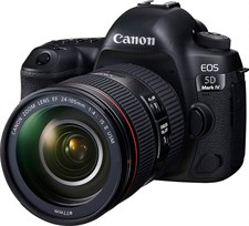 Canon EOS 5D Mark IV (EF 24-105 F/4L IS II USM)