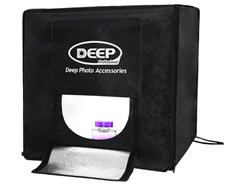 DEEP LED Studio-in-a-Box 60*60*60cm (Product Box)