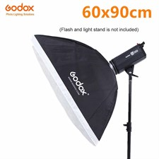 Godox 60x90 Softbox with Bowens Mount