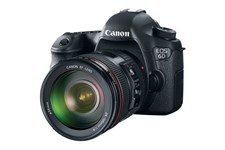 Canon EOS 6D KIT (EF-S 24-105 IS STM)