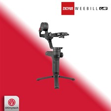 Zhiyun WEEBILL LAB Handheld Stabilizer for Mirrorless Cameras