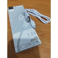 CASIM Fast Charging Type-C Cable (A-0C1)