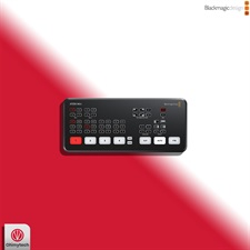 Blackmagic Design ATEM Mini HDMI Live Stream Switcher