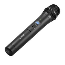 BOYA BY WHM8 Wireless Hand Mic