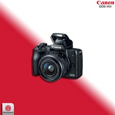 Canon EOS M50 Kit (EF-M 15-45mm)