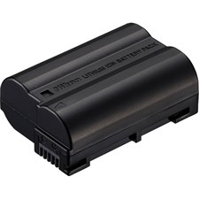 Nikon EN-EL15 Lithium-Ion Battery (1900mAh) for Select NikoN Cameras
