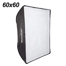 GODOX SB-UBW 60X60CM Umbrella Style Soft Box (BOWEN MOUNT)
