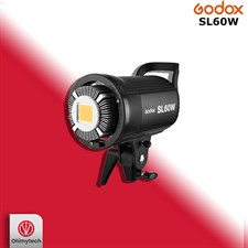 Godox SL-60W LED Video Light