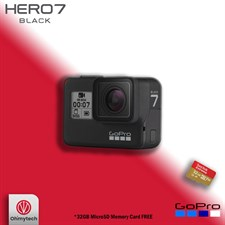 GoPro Hero 7 Black Combo