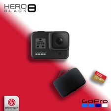 GoPro Hero 8 Black Combo Offer