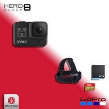 GoPro Hero 8 Bundle Offer