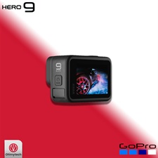 GoPro HERO 9 with SP Adventure Bundle