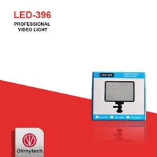 LED-396 Professional LED Video Light