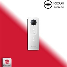 Ricoh Theta SC Spherical Camera