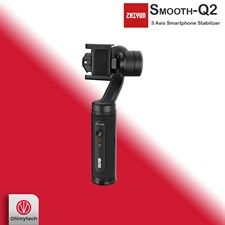 Zhiyun Smooth Q2 Smartphone Gimbal Stabilizer