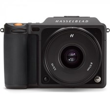 Hasselblad X1D-50c 4116 Edition with 45mm Lens