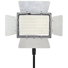 Yongnuo YN900 Pro LED Video Light/LED Studio Lamp with 3200k-5500k Adjustable Color Temperatur?e for